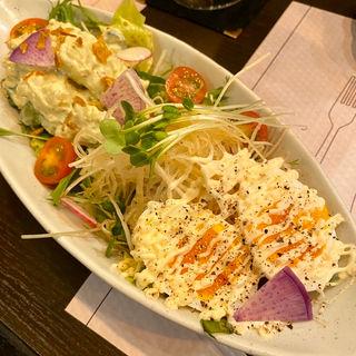 53サラダ(Living Dining 53)