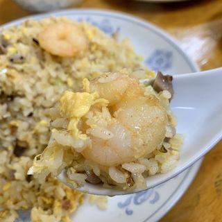 炒飯(王虎 )