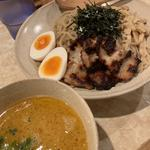 つけ麺(鶏ポタ ラーメン THANK (サンク))