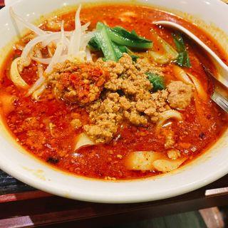 元祖 麻辣刀削麺(陳家私菜 渋谷店 )