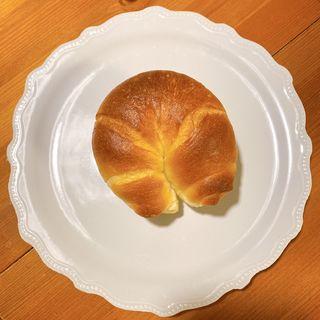 塩バターパン(パン パティ (Pain Pati))