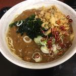カレーそば(みのがさ 神田和泉町店 )