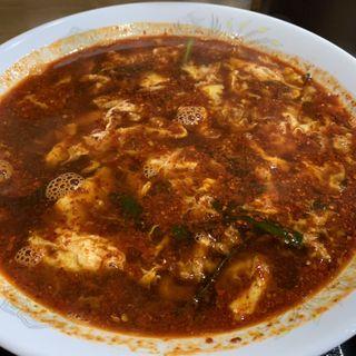 元祖辛麺(15辛)