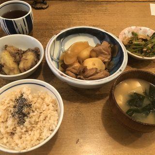 日替わり定食(もんくすふーず (MONK'S FOODS))
