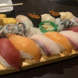 にぎり寿司 松(すし居酒屋小池 )
