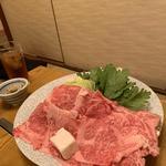 すき焼き(ちんや )