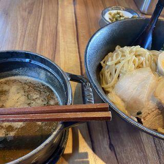 濃厚マニアつけ麺