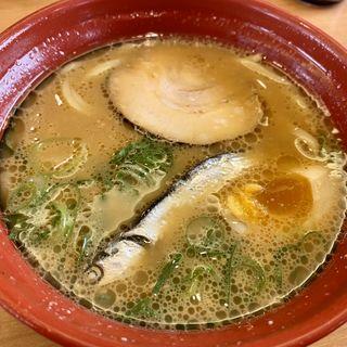 みそラーメン(無添くら寿司 福岡飯倉店 )