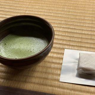 抹茶(南禅寺)