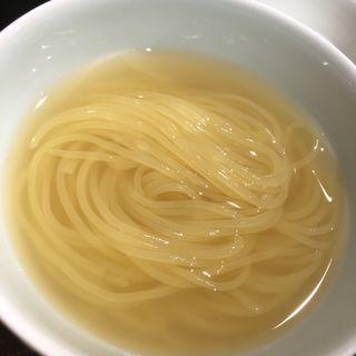 冷麺(赤坂らいもん)