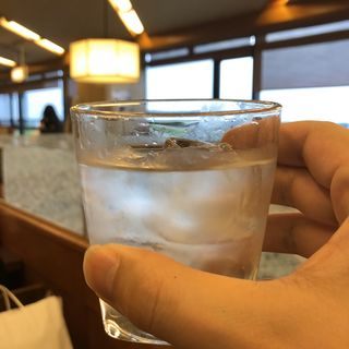 芋焼酎(そじ坊成田空港第2ターミナル店)