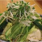 マグナムグリーンサラダ