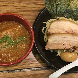 つけ麺(麺屋 雀 )