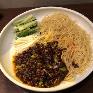 ジャンジャン麺