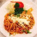 スパゲッティー ナポリタン