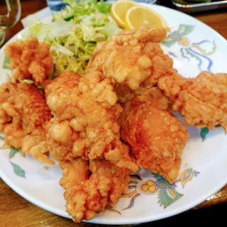 鶏のからあげ(中華料理・餃子舗 北京 宮崎台店)