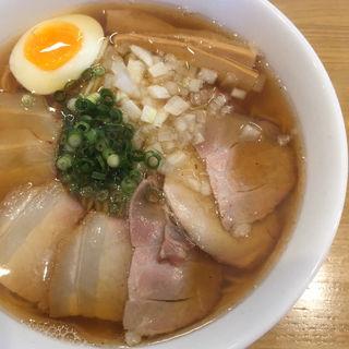 銀青醤(麺屋まるきよ)