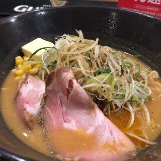 焦し味噌 北海道(みつか坊主 醸 (カモシ))