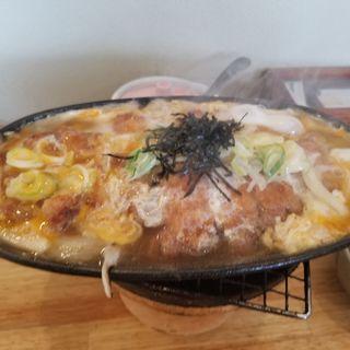 煮かつ(とんとん亭 (とんとんてい))