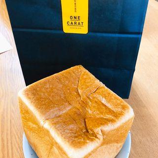 ONE CARAT高級食パン 一斤