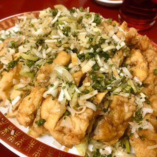 油淋鶏(餃子李)