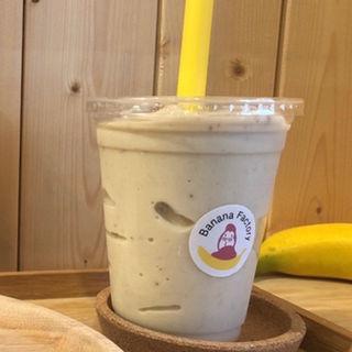 バナナジュース(バナナファクトリー)