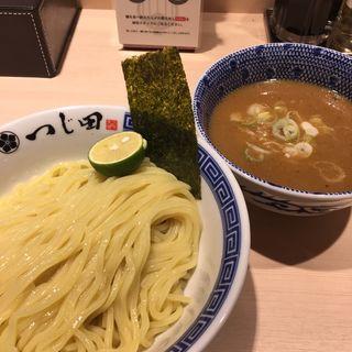 濃厚つけ麺(めん徳 二代目 つじ田 飯田橋店 (メントクニダイメツジタ))