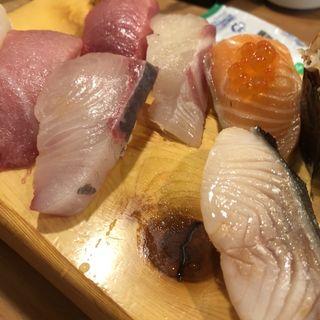 お寿司(富久佳 (ふくよし))