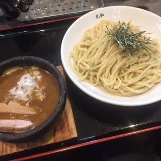 丸和カレーつけ麺(つけ麺丸和 名駅西店)