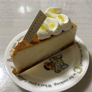ニューヨークチーズケーキ(グラマシーニューヨーク うめだ阪急店 (GRAMERCY NEWYORK))
