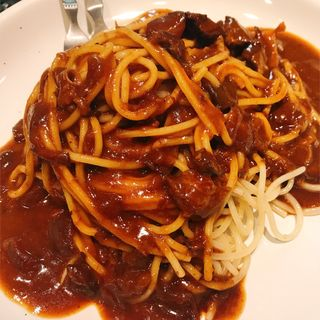 スパゲッティカレー(KANAE (カナエ))