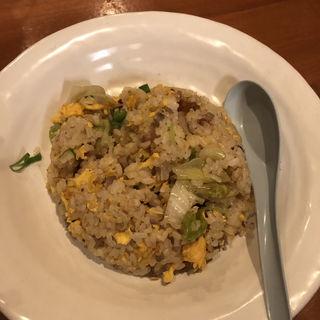 チャーハン(麺元素 )