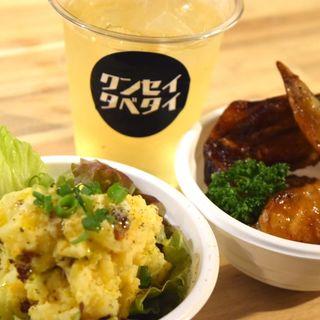 燻製おつまみ(燻製ダイニング OJIJI (燻製Dining OJIJI))