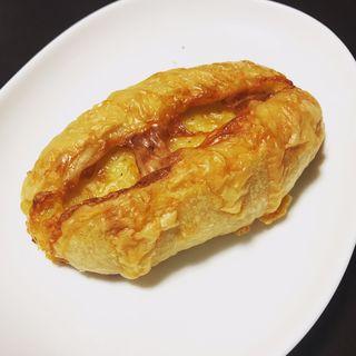 チーズクッペ(コトリベーカリー)