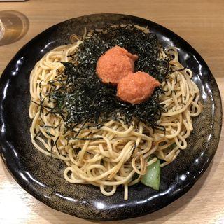 明太子 特盛(700g)(ロメスパバルボア 霞ヶ関飯野ビル店 )