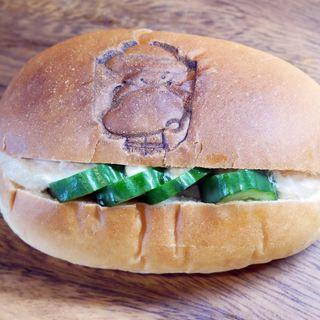 ツナ(大平製パン )