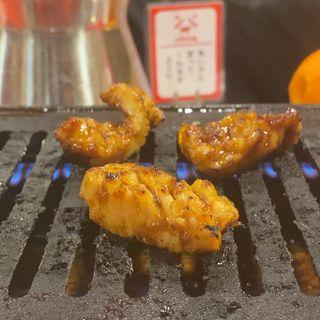 上ミノ(大衆切り落とし焼肉酒場 ハネモン屋 栄店)