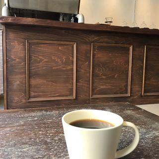 ドリップコーヒー(saladday coffee)