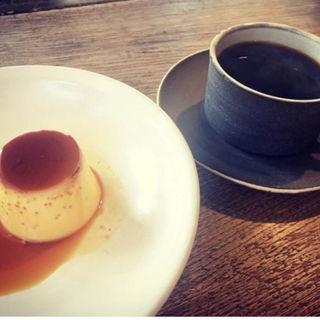 プリン(佐藤珈琲 (SATO COFFEE))