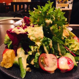 グリーンサラダ(荒井屋 本店 (あらいや))