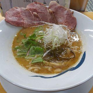 無情 醤油(青波)