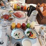 世界一の朝食(イグレック )