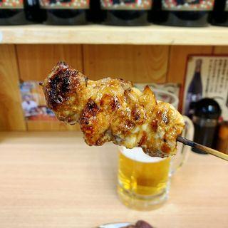 大串とり正肉(大衆割烹 藤八 (たいしゅうかっぽうとうはち))