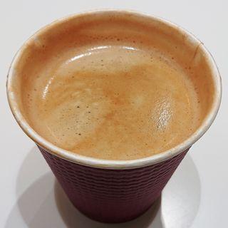 ブレンドコーヒー(マザー牧場 ラゾーナ川崎プラザ店)