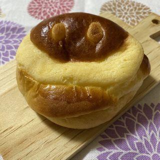にこにこクリームパン(バターフレーク )