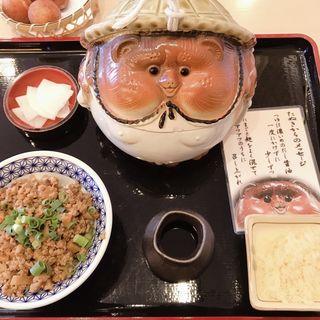 (花山うどん 本店)