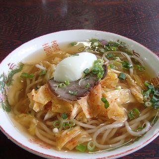 冷麺(並)(きりん亭 )