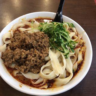 元祖麻辣刀削麺(味覚 二号店 )