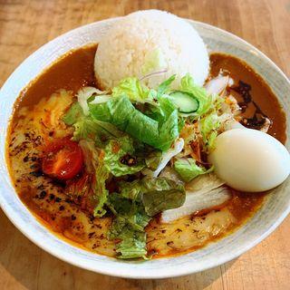 かくらカレー(香食楽 (kakura カクラ))