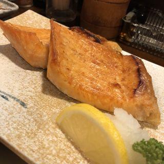 しゃけハラス (魚一心)